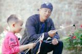 怎样学好英语?读书郎寒春直播课堂让孩子说good!